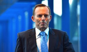 Bureaucrats Demand Former Australian PM Register as 'Foreign Influencer' for Attending Conservative Conference