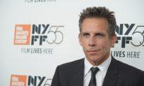Ben Stiller to Advocate for Refugees as UN Goodwill Ambassador