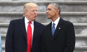 Trump Administration Reverses Obama-Era Affirmative Action Guidelines