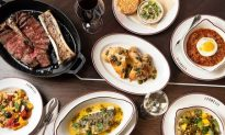 Chef Jonathan Benno Opens New Trattoria, Bakery and Cafe in Manhattan