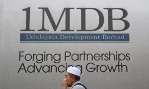 Malaysia Investigates China-Backed Project Links With Scandal-Ridden State Fund