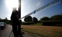 UK Officer Poisoned With Novichok in Salisbury 'Fighting for Pension,' Wife Says