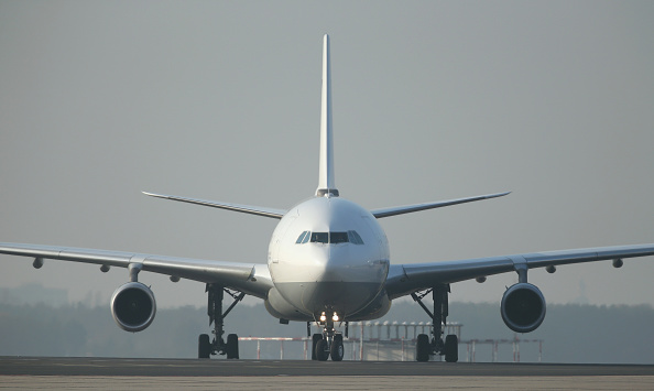 Airline costs, including for fuel and labor, have been rising. (Sean Gallup/Getty Images)