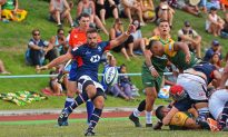 Hong Kong Win Critical Match Against the Cook Islands