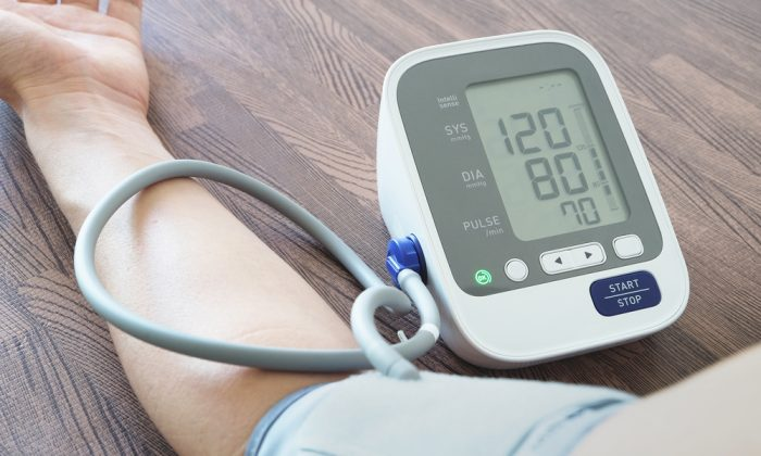 We are becoming more aware of the risks that high blood pressure plays in cardiovascular health, as well as the need to raise awareness about how to live a healthy life.