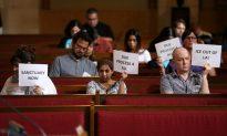 Judge Blocks 1 of 3 California Sanctuary Laws