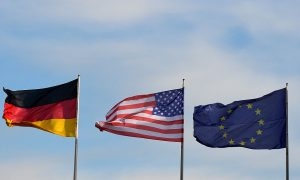 China in Focus (Sept. 28): Europe and US Need United Front on China, Says Germany