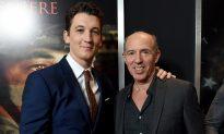 Miles Teller Will Star as Goose's Son in 'Top Gun 2'