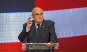 Giuliani Will Make Report on Ukraine to Attorney General and Congress, Trump Says