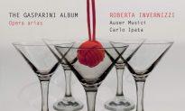 Album Review: 'The Gasparini Album: Opera Arias'