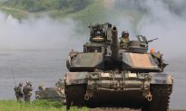 Taiwan Will Buy US M1A2 Abrams Tanks to Counter Beijing's Invasion Threat