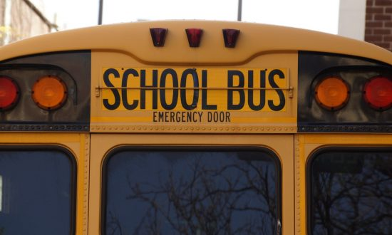Child Calls 911 and Says School Bus Driver Is Drunk: 'There's Still Kids on There'