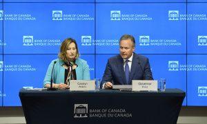 Bank of Canada Hikes Rates as Trade Spat Begins