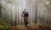 Idaho Bear Bike Brawl