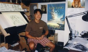 The Story of a Former Disney Artist