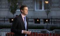 Eric Trump Backs Father's Message, Says Progressive Democrats Resort to 'Name-Calling' Because They Have 'No Message'
