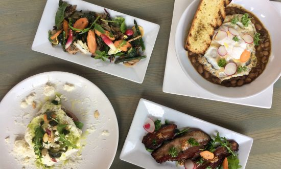 Where to Eat in Providence, Rhode Island