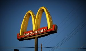 McDonald's Employees Planning One-Day Walkout Across US