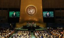 UN 'Green Growth' Education Envisions State Control of Private Property