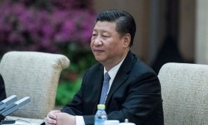 Xi Jinping Lied to by 100 Officials amidst