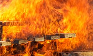 What Could Set Your House on Fire This Winter And How to Respond In Case of One