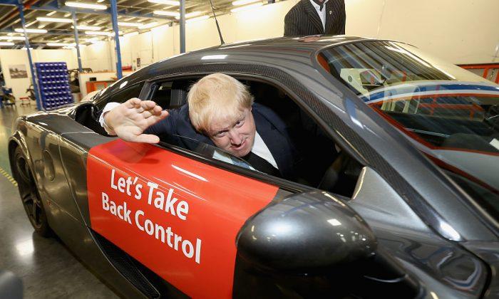 Brexit: Official 'Leave EU' Campaign Broke Election Law ...