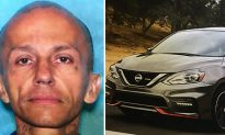 Suspected Texas Serial Killer in Custody After High Speed Chase