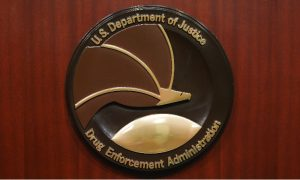 US Charges Ex-DEA Agent With Laundering Millions in Drug Funds