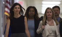 Ex-FBI Lawyer Lisa Page Sues DOJ, FBI for Publishing Her Texts With Peter Strzok