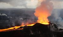 Would an Eruption in Melbourne Really Match Hawaii's Volcanoes?