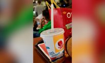 McDonald's Plastic Straws to Be Phased out Across Australia by 2020