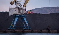 South Korea Probes Suspected North Korea Coal Imports After UN Ban