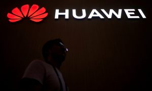Arrest of Huawei CFO Highlights Chinese Tech Company's Threat to US National Security