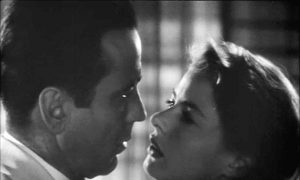 'A Fight for Love and Glory': Lessons From 'Casablanca'