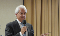 Gubernatorial  Candidate John Cox Wants to Run California's Government More Efficiently