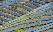 China's Solar Industry in Trouble Despite Years of Government Support