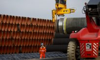 US Warns German Companies of Possible Sanctions Over Russian Pipeline