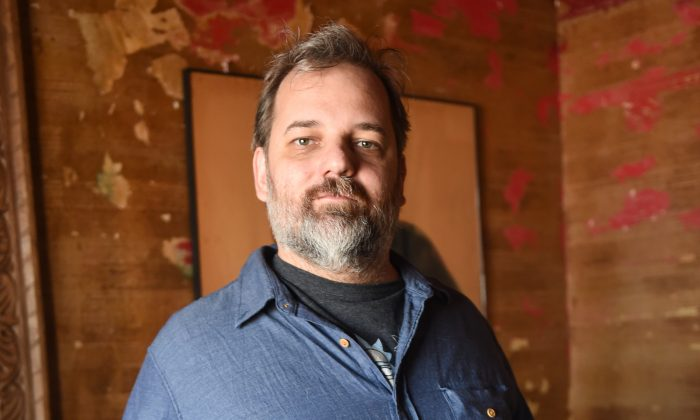 "Producer & Writer/ actor Dan Harmon attends the Seeso original screening of ""HarmonQuest"" at The Virgil on July 12, 2016 in Los Angeles, California.  (Emma McIntyre/Getty Images for Seeso)"