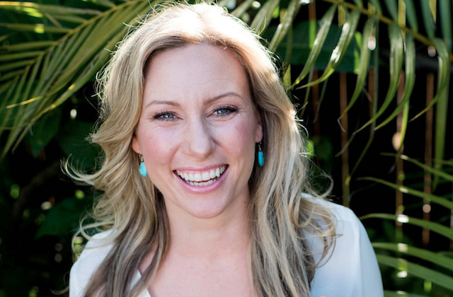 Justine Damond, also known as Justine Ruszczyk, from Sydney, is seen in this 2015 photo released by Stephen Govel Photography in New York,  on July 17, 2017. (Photography/Handout/File Photo via REUTERS)