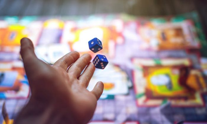 Many board games strengthen the hippocampus and prefrontal cortex of the brains of players. This results in improved cognitive functions such as IQ, memory, information retention and problem-solving. (Shutterstock)