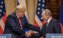 Trump Discusses Mueller Report, Venezuela in Hour-Long Phone Call With Putin