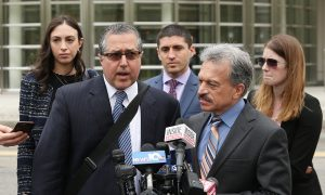 Billionaire Heiress Clare Bronfman, 3 Others Charged in NXIVM Case