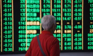 Investor Survey Concludes MSCI Wrong to Include China in Key Index