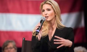 Ivanka Trump Closes Her Namesake Brand, Concentrates on Her Work in Washington
