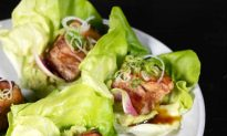 Korean-Inspired, All-Day Restaurant Opens in Tribeca