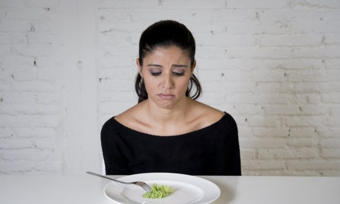 The more you diet, the more obsessed with food you become. (shutterstock)