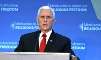 Pence and Pompeo Say Religious Liberty Top US Priority
