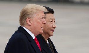 Trump-Xi Meeting Won't Stop the Trade War