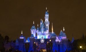 Disneyland Reservations Expected to Be a Hot Commodity During Limited Reopening