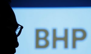 BP Pays $10.5 Billion for BHP Shale Assets to Beef up US Business